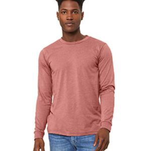 Unisex Jersey Long-Sleeve T-Shirt Thumbnail