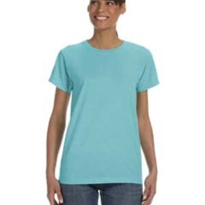Ladies' Midweight RS T-Shirt Thumbnail