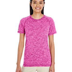 Ladies' Electrify 2.0 Short-Sleeve Thumbnail