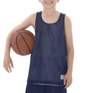 ATC PRO MESH REVERSIBLE YOUTH TANK TOP Thumbnail