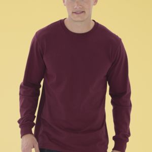 ATC EVERYDAY COTTON LONG SLEEVE TEE Thumbnail