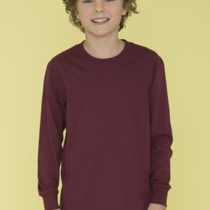 ATC EVERYDAY COTTON LONG SLEEVE YOUTH TEE Thumbnail