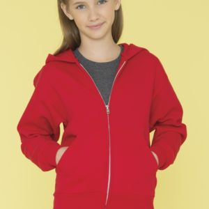 ATC EVERYDAY FLEECE FULL ZIP HOODED SWEATSHIRT Thumbnail