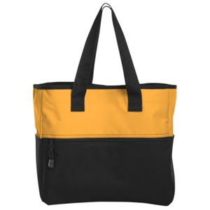 ATC TWO TONE ESSENTIAL TOTE Thumbnail