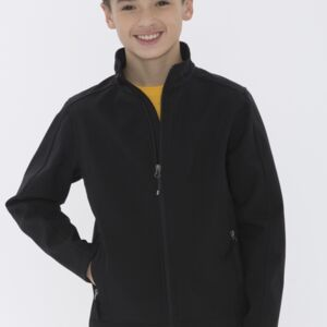 COAL HARBOUR EVERYDAY SOFT SHELL YOUTH JACKET Thumbnail